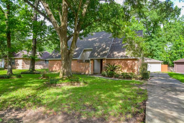 24906 Wilderness Road, Spring, TX 77380 (MLS #70420156) :: Texas Home Shop Realty