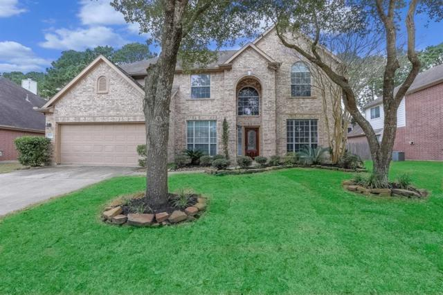 18603 Skippers Helm, Humble, TX 77346 (MLS #7043230) :: The Home Branch