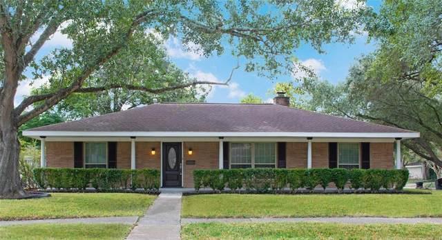 5927 Mcknight Street, Houston, TX 77035 (MLS #70450571) :: The Home Branch
