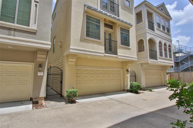 4141 Dickson Street, Houston, TX 77007 (MLS #70452293) :: Giorgi Real Estate Group