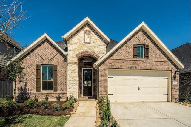 922 Marigold Park Place, Richmond, TX 77406 (MLS #70482340) :: Giorgi Real Estate Group
