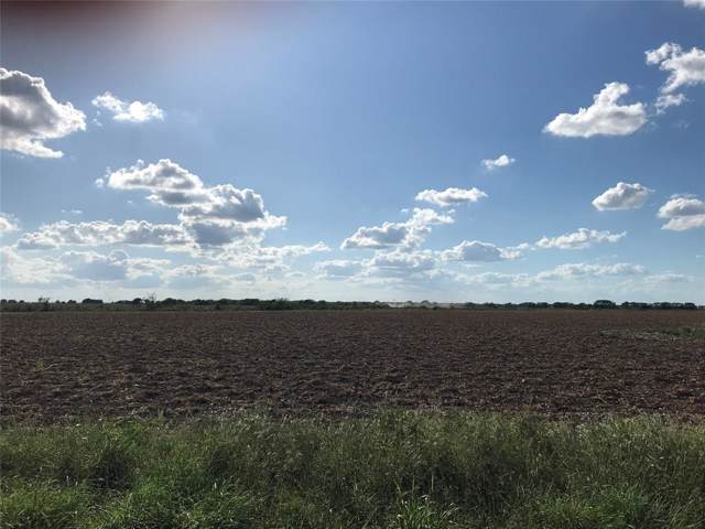 1654 County Road 315, Louise, TX 77455 (MLS #70494852) :: Giorgi Real Estate Group
