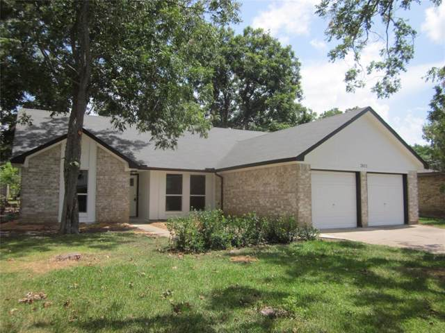 2011 Willow Bend Road, Wharton, TX 77488 (MLS #70496203) :: The Heyl Group at Keller Williams