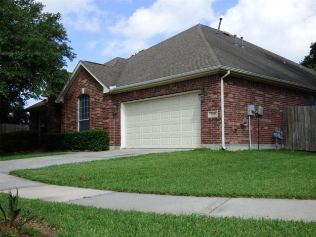 6210 Pecan Leaf Drive, Spring, TX 77379 (MLS #70510749) :: The SOLD by George Team