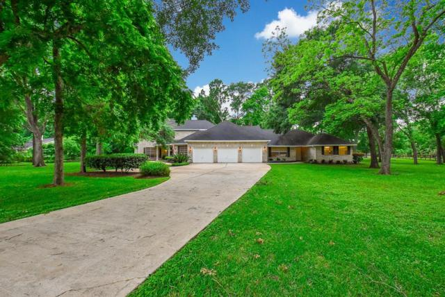 3819 Glenwood Drive, Richmond, TX 77406 (MLS #7051248) :: The SOLD by George Team