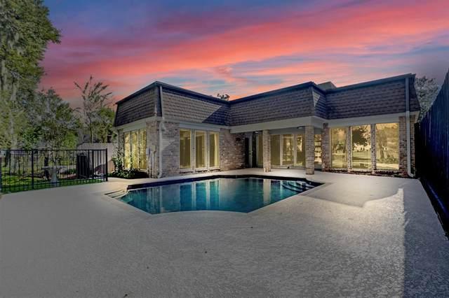 27 Bendwood Drive, Sugar Land, TX 77478 (MLS #70564308) :: Caskey Realty