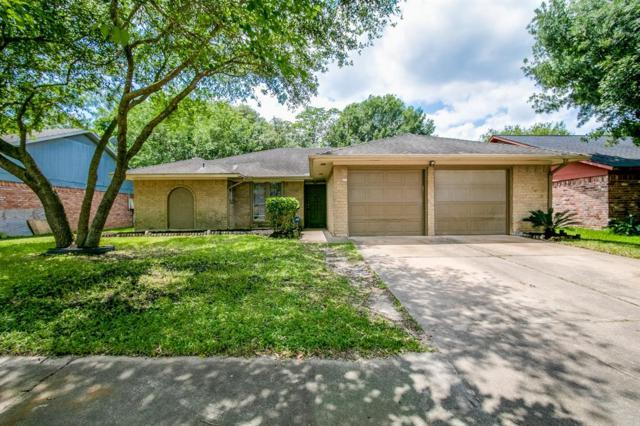 8115 Streamside Drive, Houston, TX 77088 (MLS #70573846) :: Texas Home Shop Realty