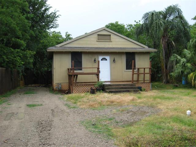 213 6th, San Leon, TX 77539 (MLS #70574328) :: Texas Home Shop Realty