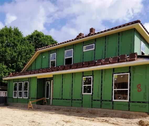 8 Elderwood Drive, Pasadena, TX 77058 (MLS #70578456) :: Ellison Real Estate Team