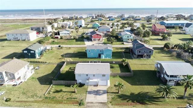 16515 Captain Kidd Road, Jamaica Beach, TX 77554 (MLS #70581578) :: Lisa Marie Group | RE/MAX Grand