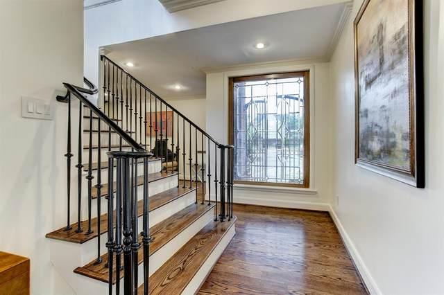 990 S Post Oak Lane, Houston, TX 77056 (MLS #70617142) :: Lerner Realty Solutions