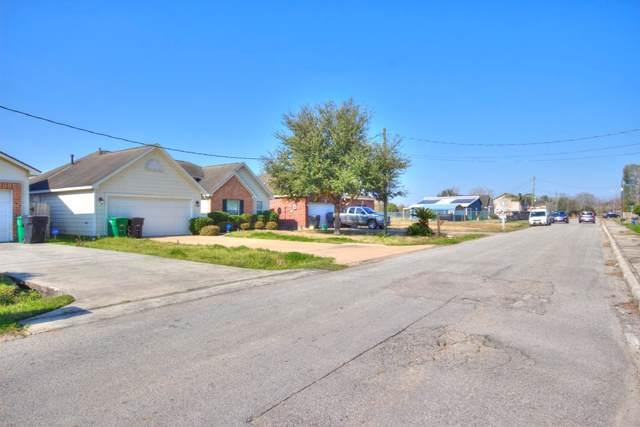 9603 Buffum Street, Houston, TX 77051 (MLS #70647570) :: The Property Guys