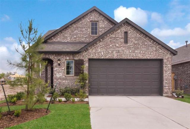 16306 Little Pine Creek, Humble, TX 77346 (MLS #70651197) :: The Bly Team