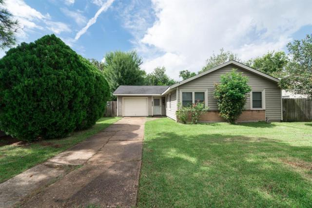 4822 Michael Drive, Houston, TX 77017 (MLS #70656398) :: Magnolia Realty