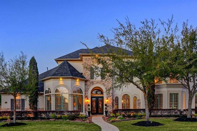 10414 Prescott Glen Lane, Katy, TX 77494 (MLS #70657346) :: The Sansone Group
