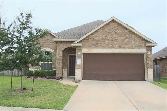 8826 Austin Thomas Drive, Cypress, TX 77433 (MLS #70658612) :: Texas Home Shop Realty