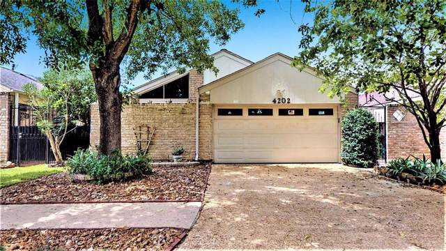 4202 Yupon Ridge Drive, Houston, TX 77072 (MLS #70664874) :: The Heyl Group at Keller Williams
