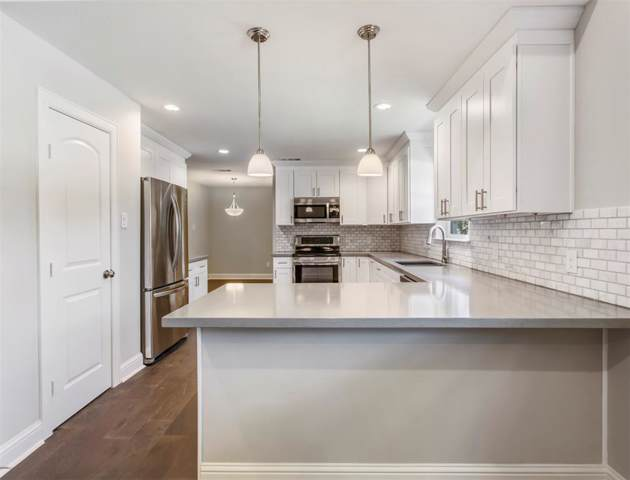 5402 Rutherglenn Drive, Houston, TX 77096 (MLS #70676361) :: The Home Branch