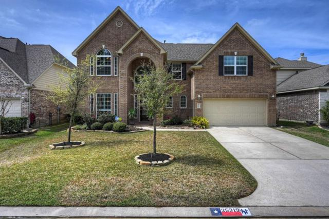 25319 Evergreen Bend Drive, Spring, TX 77389 (MLS #70689952) :: Texas Home Shop Realty