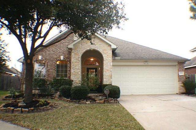 9715 Copper Mist Lane, Houston, TX 77095 (MLS #70704929) :: Carrington Real Estate Services