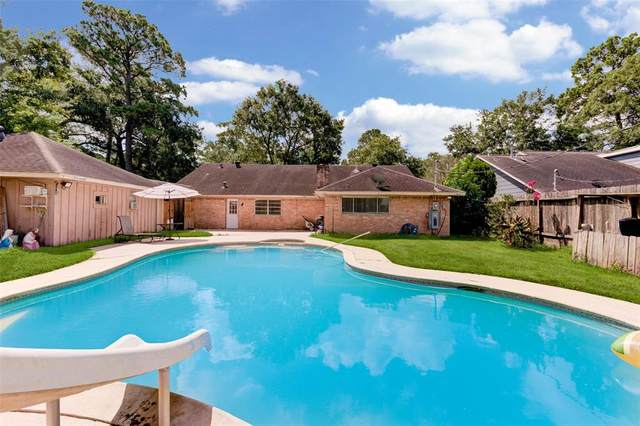 623 E Cypresswood Drive, Spring, TX 77373 (#70706444) :: ORO Realty