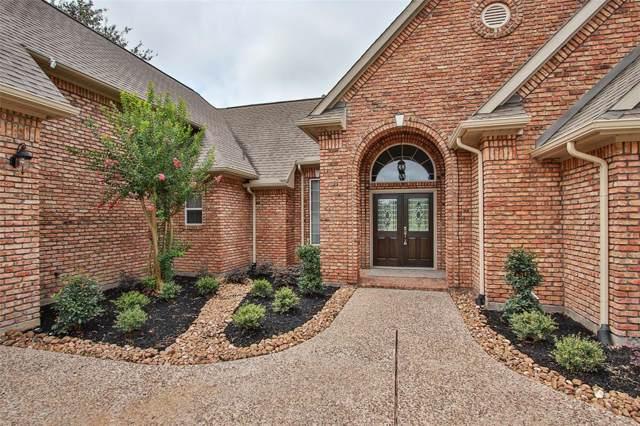 78 Lake Estates Drive, Montgomery, TX 77356 (MLS #70723524) :: The Jill Smith Team