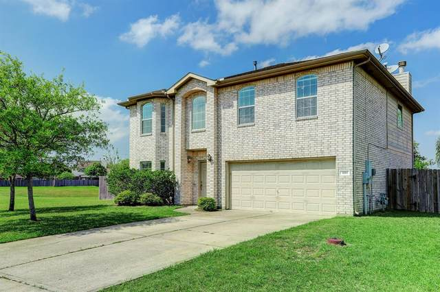 3211 Meadow Bay Lane, Dickinson, TX 77539 (MLS #70725074) :: Phyllis Foster Real Estate