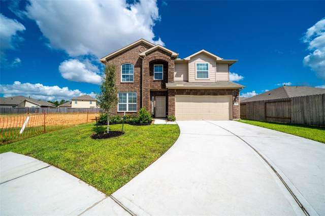 22747 Highland Maple Court, Spring, TX 77373 (MLS #70772136) :: JL Realty Team at Coldwell Banker, United