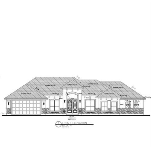 17114 S Mesa Drive, Splendora, TX 77372 (MLS #70784678) :: The Heyl Group at Keller Williams