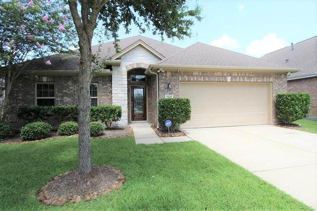 2347 Crescent Water, Rosenberg, TX 77471 (MLS #70792317) :: The Home Branch