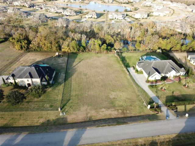 4410 Creek Point Lane, Missouri City, TX 77459 (MLS #70795370) :: Texas Home Shop Realty