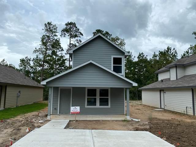 26692 Pools Creek Drive, Huntsville, TX 77320 (MLS #70832113) :: The Freund Group
