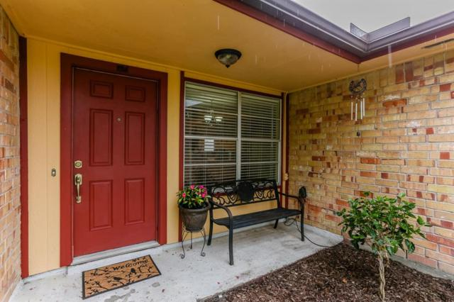 6503 Fallengate Drive, Spring, TX 77373 (MLS #70862091) :: Giorgi Real Estate Group