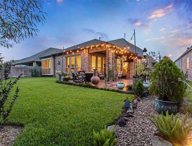 18615 Rend Lake Lane, Cypress, TX 77429 (MLS #70933019) :: The Parodi Team at Realty Associates