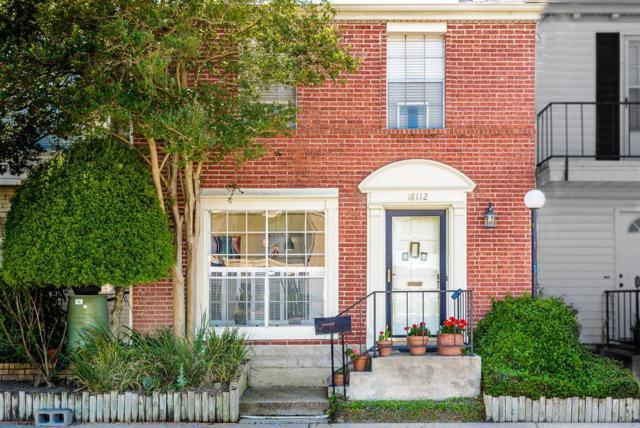 18112 Heritage Lane #8112, Nassau Bay, TX 77058 (MLS #70950270) :: Texas Home Shop Realty
