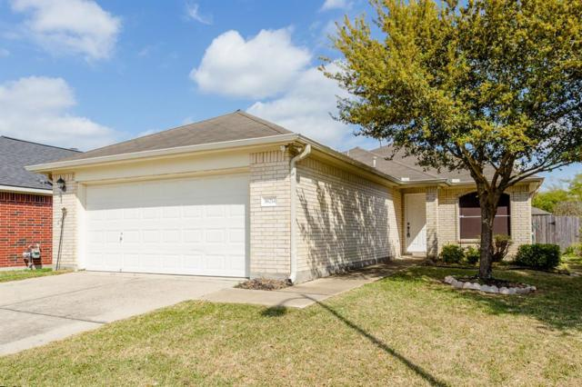 16214 Crestmoor Way, Houston, TX 77082 (MLS #7100404) :: Giorgi Real Estate Group