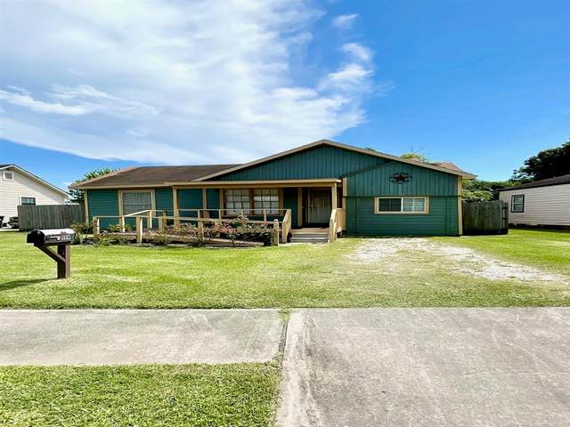 119 E Cleveland Street, Baytown, TX 77520 (MLS #71014208) :: All Cities USA Realty