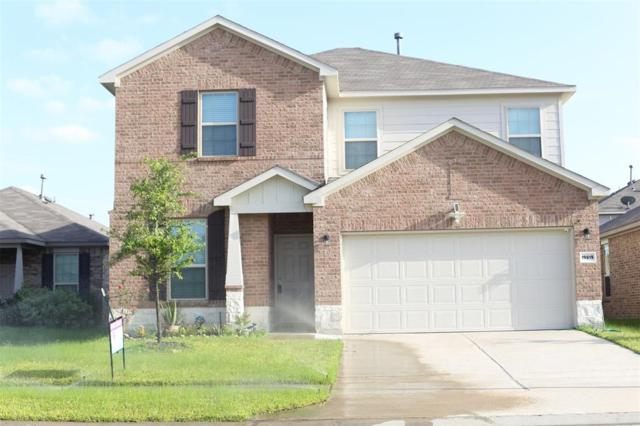 19619 Blue Pine Circle, Cypress, TX 77429 (MLS #71042708) :: Texas Home Shop Realty