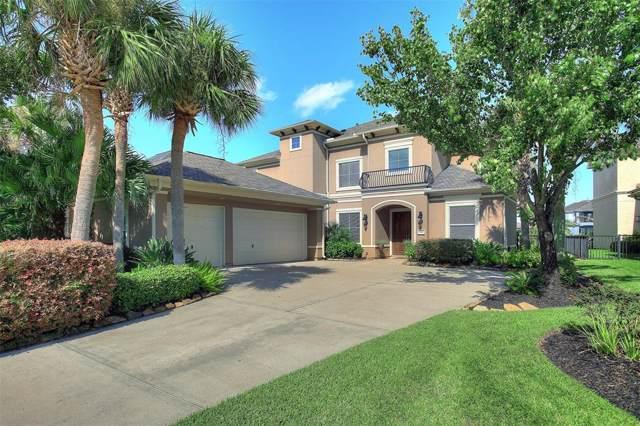 2921 E Sea Channel Drive E, Seabrook, TX 77586 (MLS #71085162) :: Ellison Real Estate Team
