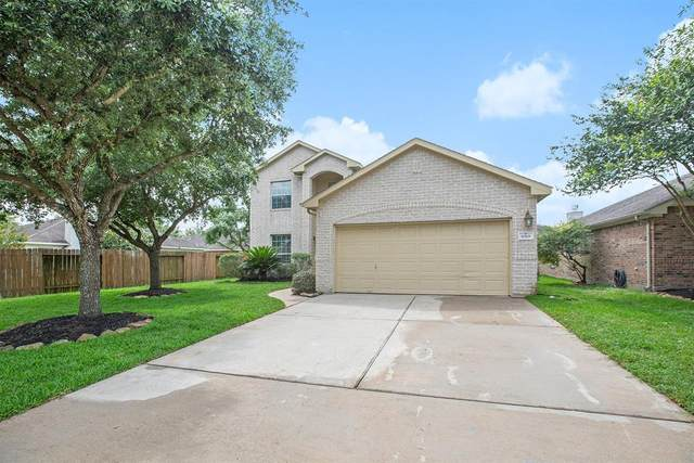 9319 Vander Rock Drive, Houston, TX 77095 (MLS #71120582) :: The Andrea Curran Team powered by Styled Real Estate
