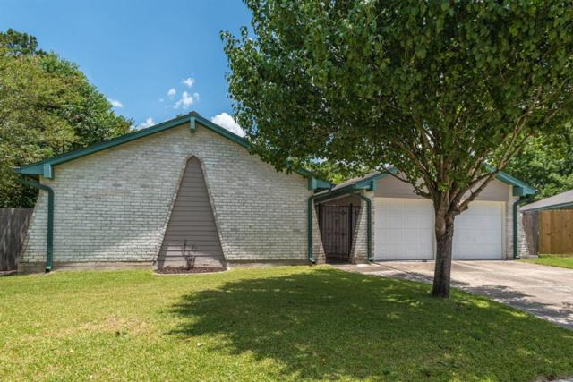 23418 Good Dale Lane, Spring, TX 77373 (MLS #71194004) :: The SOLD by George Team