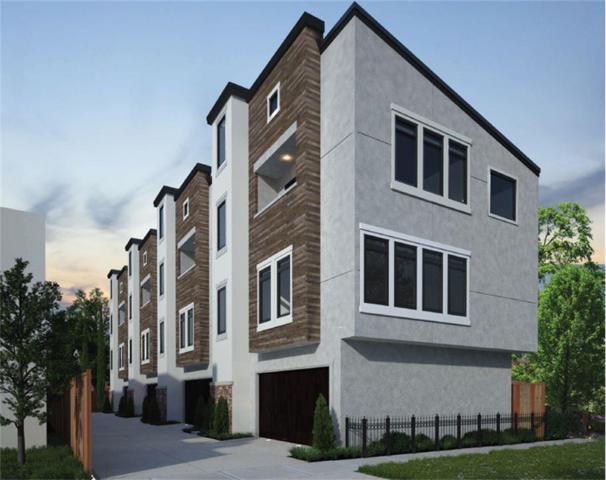 1310 B Bingham Street, Houston, TX 77007 (MLS #7120564) :: Texas Home Shop Realty