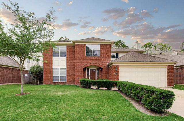 810 Rustic Harbor Court, Houston, TX 77062 (MLS #71215749) :: Texas Home Shop Realty