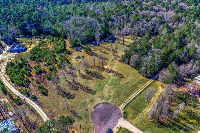 000 Brandenburg Lane, Huntsville, TX 77340 (MLS #71277715) :: Area Pro Group Real Estate, LLC