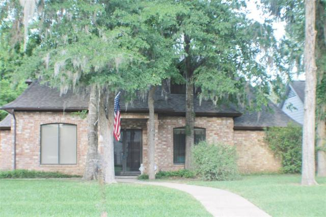 3823 Pecan Valley Drive, Missouri City, TX 77459 (MLS #71373367) :: The Heyl Group at Keller Williams