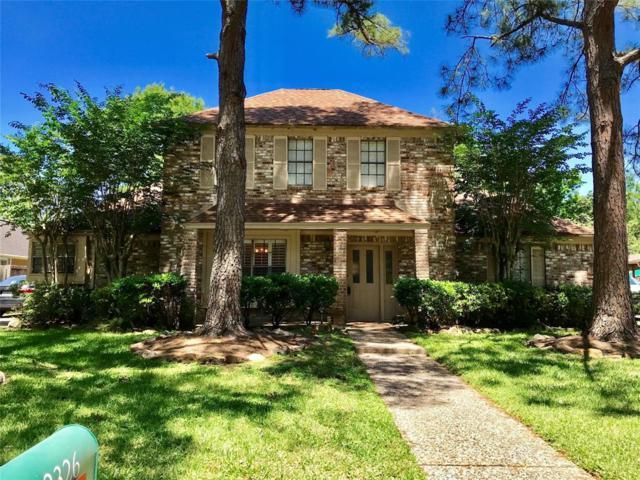 22326 Unicorns Horn Lane, Katy, TX 77449 (MLS #71402897) :: Giorgi Real Estate Group