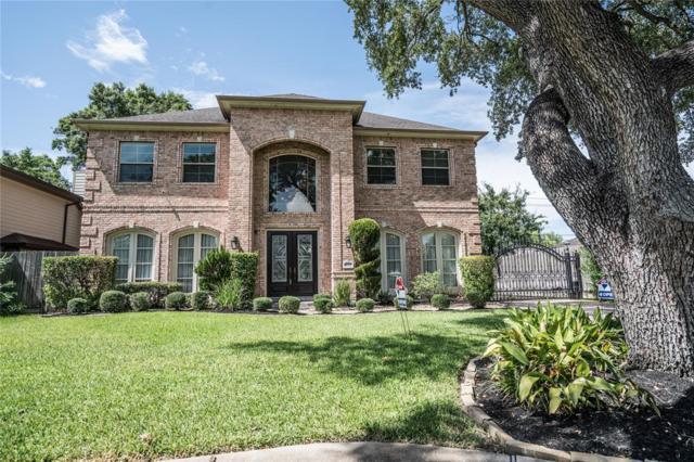 5000 Tamarisk Street, Bellaire, TX 77401 (MLS #71409684) :: Giorgi Real Estate Group