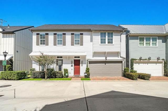 8658 Green Kolbe Lane, Houston, TX 77080 (MLS #71423110) :: Caskey Realty