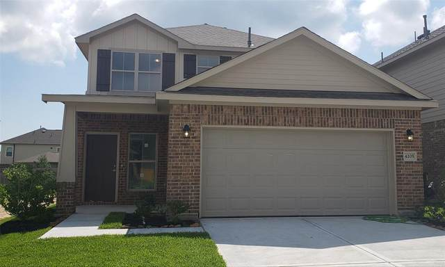 4205 Bayou Maison, Dickinson, TX 77539 (MLS #71461450) :: Rose Above Realty
