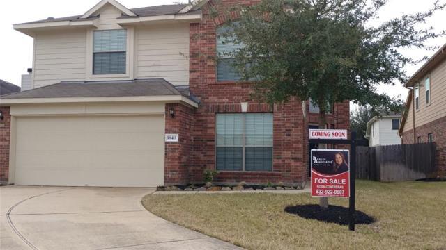 19411 Cypress Rose Court, Katy, TX 77449 (MLS #71462816) :: Giorgi Real Estate Group